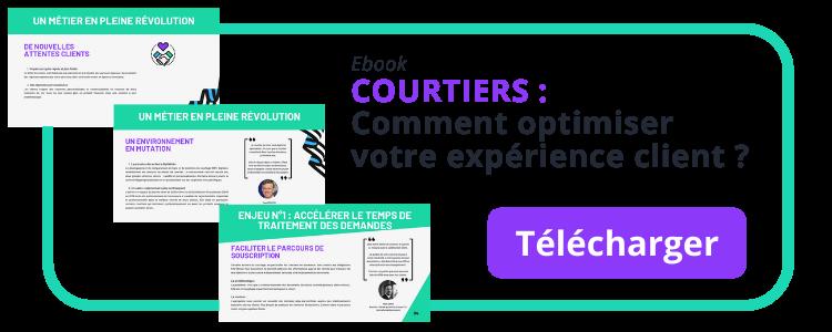 Télécharger notre ebook : Courtiers, comment optimiser votre expérience client ? Source Widmee